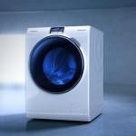 Samsung Crystal Blue – инновационные стиральные машины