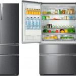 Красивый и удобный холодильник French Door от Haier