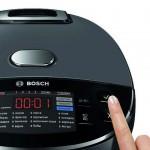 Многофункциональные мультиварки AutoCook и AutoCook Pro от Bosch
