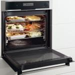Новый духовой шкаф CombiSteam Pro от Electrolux