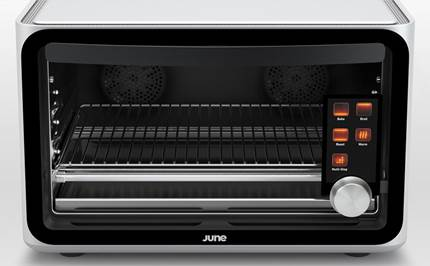 June_Intelligent_Oven