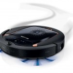 Новое поколение роботов-пылесосов Philips SmartPro