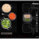 Удобные инновационные варочные панели Hansa