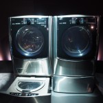 LG Twin Wash – стиральная машина в стиральной машине