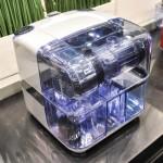 Сок из куба – новая соковыжималка Omega Juice Cube