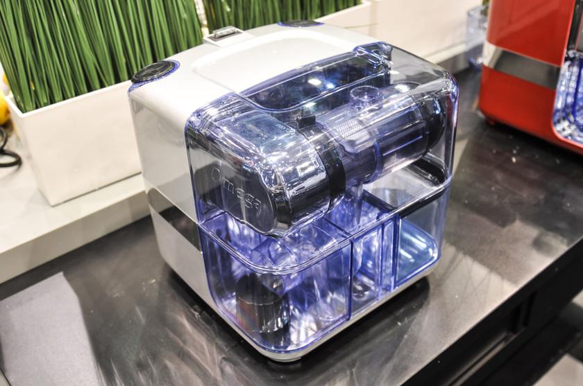 Omega-Juice-Cube