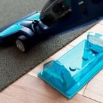 Новые моющие пылесосы Philips PowerPro Aqua