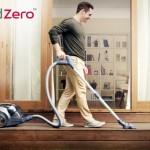 Новый аккумуляторный пылесос LG CordZero 2 в 1