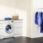 Деликатные и функциональные: новые стирально-сушильные машины Electrolux