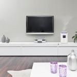 Футуристичная новинка – ультразвуковой увлажнитель воздуха Electrolux EHU-1020D