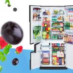 Холодильник премиум-класса Mitsubishi Electric MR-LR78G