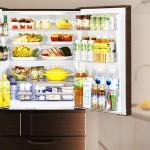 Холодильники Mitsubishi Electric: японская свежесть ваших продуктов