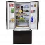 Двухкамерный премиум-холодильник Hitachi R-WB 552 PU2 GBW