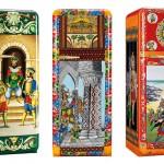 Холодильник как произведение искусства: результат сотрудничества Smeg и Dolce&Gabbana