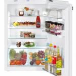 Вся сила холода в мини-холодильнике Liebherr IK 1654 Premium
