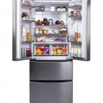 Новые холодильники от Candy: больше размеры – больше полезных продуктов