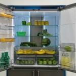 Японские холодильники Sharp 4LifeHub – в ногу со временем
