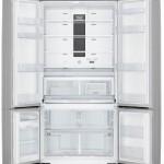 Новинка от Hitachi:  холодильник Hitachi R-WB 732 PU5 XGR