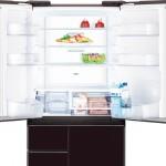 Премиальный шестидверный холодильник Sharp SJ-GF60