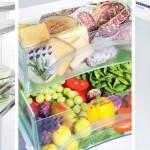 Холодильники без морозильной камеры NEFF K8315X0 и LIEBHERR IKB 3550: особенности и преимущества