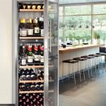 Идеальная презентация: винный шкаф WTpes 5972 Vinidor от Liebherr
