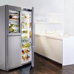 Немецкие холодильники: продукция с высочайшим качеством